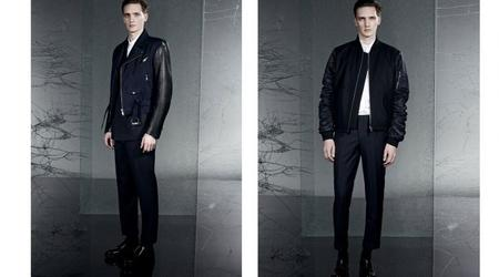 Sandro Fall Winter 2014 Collection