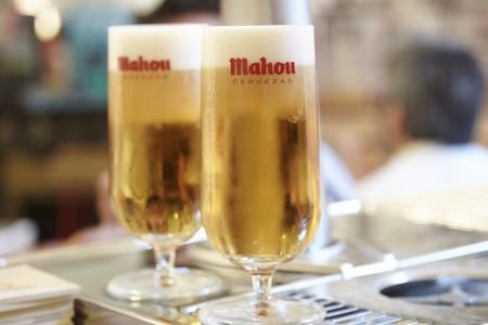 Img Mahou San Miguel Apoyara A Sus Clientes Hosteleros Con Cerveza Y Agua 436