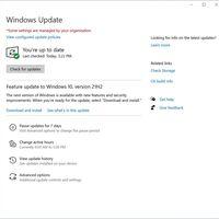 Ya conocemos mejoras que llegarán con Windows 10 21H2: contaremos con soporte para usar cámaras externas y Windows Hello