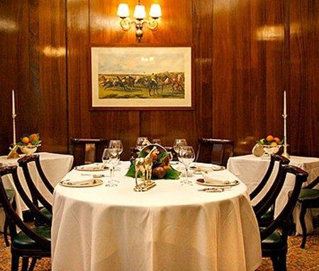 ¿Adiós al mítico restaurante Jockey en Madrid?