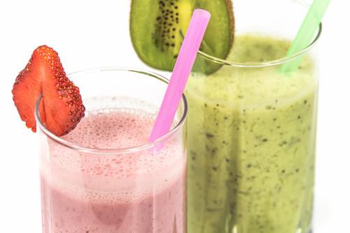 Los 11 mejores smoothies para reforzar tus defensas