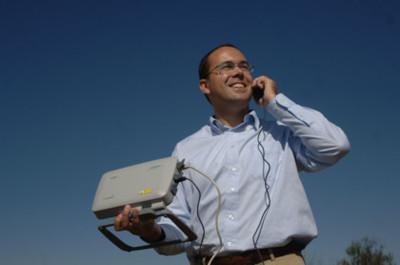 Telefónica lanza la conectividad mediante satélite