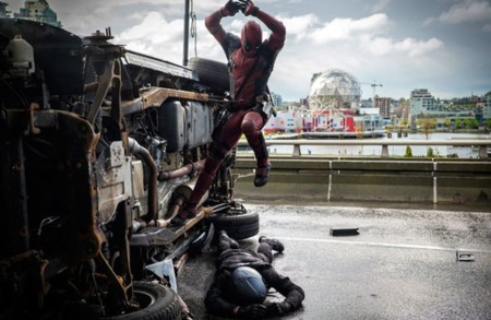 'Deadpool', lo mismo de siempre disfrazado