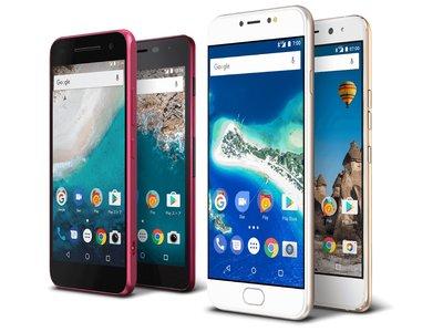 Xiaomi Mi A1, comparativa: así queda frente a la gama Android One