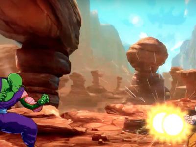 Dragon Ball FigtherZ estrena tráiler y confirma la llegada de Piccolo, Krilin y los Androides