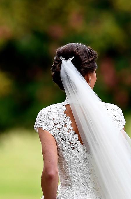 Pippa Middleton Peinado