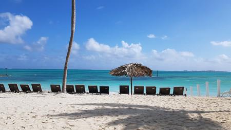 Playa Nasau