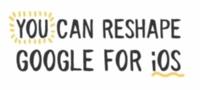 Google deja de esconderse: sus aplicaciones para iOS quieren conquistar la plataforma