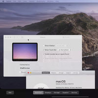 Sidecar traerá la Touch Bar a todos aquellos Mac que no la tengan