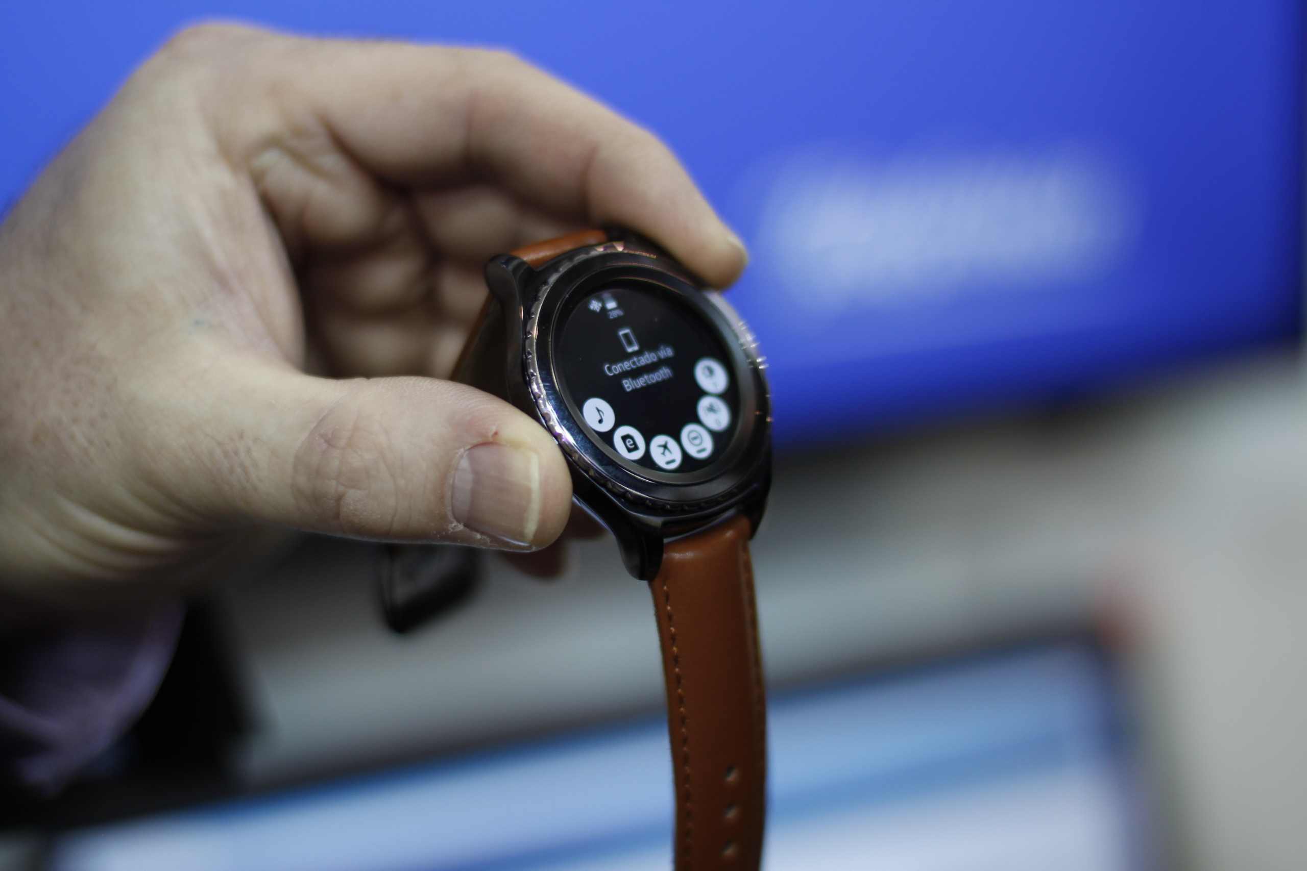 Foto de eSIM en Samsung Gear S2 (2/7)