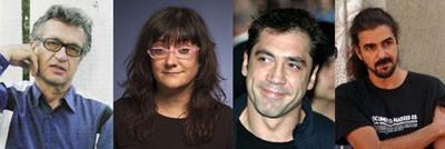 Javier Bardem produce 'Invisibles': documentales solidarios de cinco directores