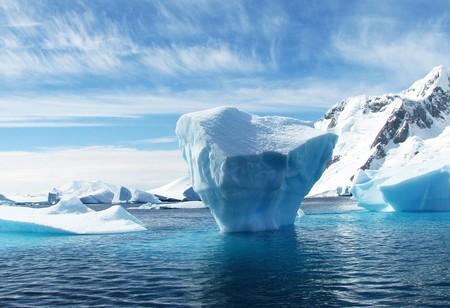 Se encuentra el lugar más frío de la Tierra: casi -100 ºC