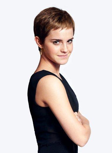 Emma Watson, el nuevo rostro de Lancôme