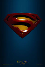 Teaser trailer de 'Superman Returns'