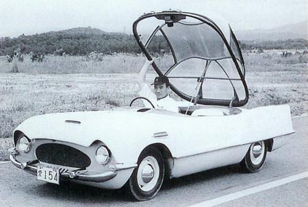 1957 Toyota