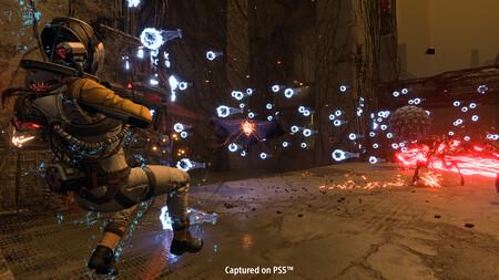 El ciclo temporal de Returnal estrena nuevo tráiler antes de su lanzamiento en exclusiva para PS5