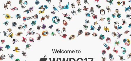 ¡Tenemos keynote de Apple! 5 de junio para la apertura de la WWDC 2017