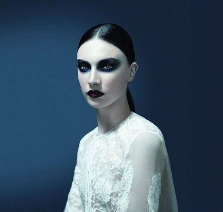 Givenchy y el embrujo de la Luna en su colección de maquillaje Otoño-Invierno 2011/2012