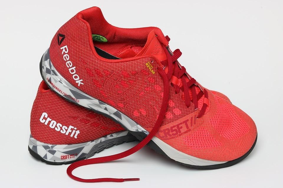 Las mejores zapatillas Nike y Reebok de CrossFit que puedes
