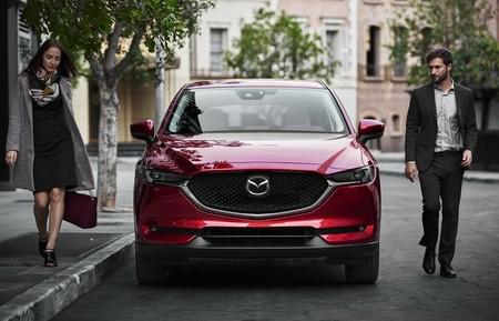 Mazda Cx 5 2018 10
