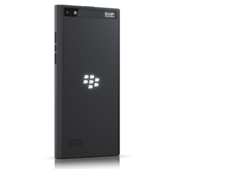 BlackBerry nos enseña a su Leap en vídeo