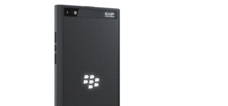 BlackBerry nos enseña a su Leap en vídeo