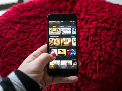 Frente a la churrería de series de Netflix, Amazon Video quiere ser el paraíso de las series de autor