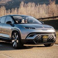 Fisker recauda 50 millones de dólares para lanzar su SUV eléctrico Fisker Ocean en EEUU y Europa en 2022