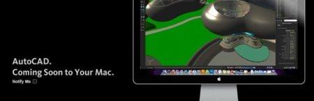 AutoCAD regresa a Mac con su versión 2011 y una aplicación para iOS