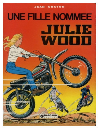 Julie Wood - T01 - Une fille nommée Julie - 001.jpg