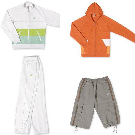 Adidas Sport Inspired Life. Colección Hombre