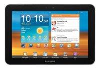 El Samsung Galaxy Tab 8.9 hace acto de aparición por fin