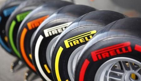 Todo lo que necesitas saber sobre los neumáticos que se usan en un fin de semana de Fórmula 1