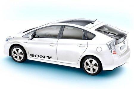 Sony quiere hacer baterías para coches eléctricos y mejora las de sus portátiles