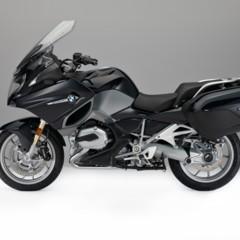 Foto 1 de 6 de la galería rmw-r-1200-rt-2017 en Motorpasion Moto