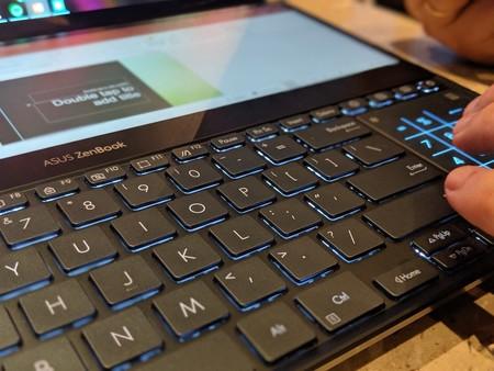 Asus Zenbook Pro Duo Impresiones 37 Min