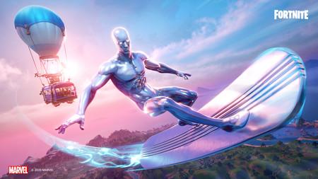 Fortnite Temporada 4: cómo completar todas las misiones y desafíos de Marvel de la semana 2