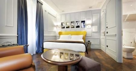 Corner Hotel Roma 7