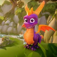 El disco de Spyro Reignited Trilogy incluirá los tres juegos, pero no todos sus niveles