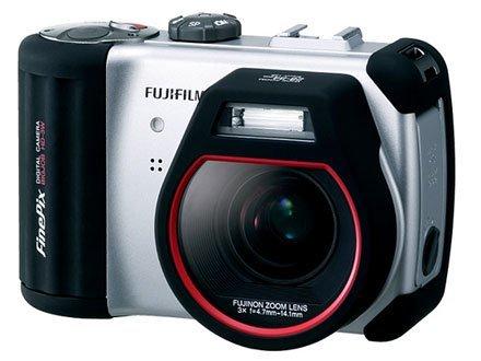 Fuji Bigjob HD-3W, todoterreno