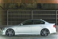 BMW Serie 3 preparado por Kelleners Sport