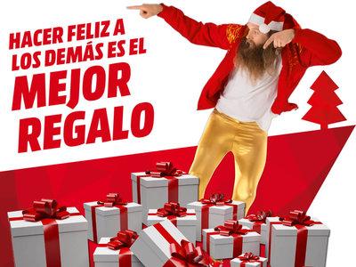 Nuevo folleto navideño de MediaMarkt: las 16 mejores ofertas