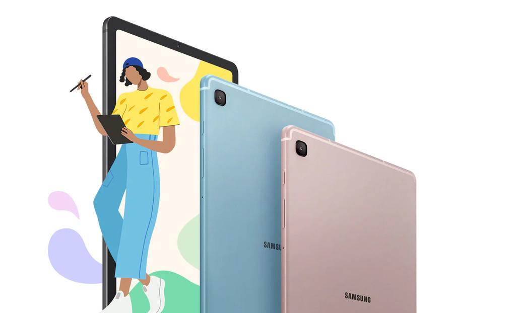 La Samsung Galaxy Tab S6 Lite llega a España: precio y disponibilidad oficiales de la nueva tablet de Samsung