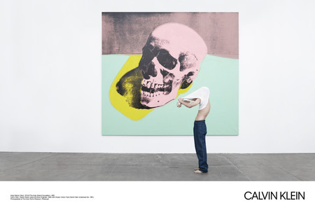 Calvin Klein Campaign S17 4
