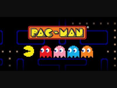 Bandai Namco registra la marca Pac Man Maker en Europa