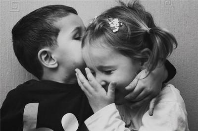 La sexualidad infantil existe y es necesaria para el desarrollo pleno del niño