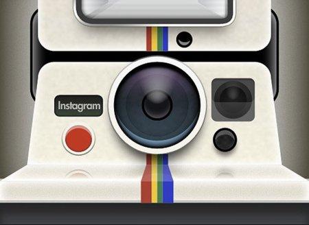 Cuenta hasta 3... ya hay 45 fotos más en Instagram. Imagen de la semana