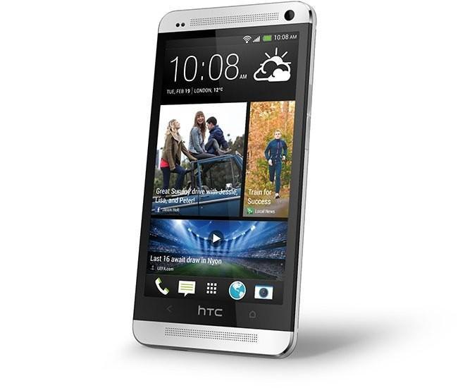 HTC One ventas
