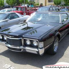 Foto 107 de 171 de la galería american-cars-platja-daro-2007 en Motorpasión