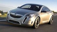 El regreso del Opel Calibra en 2013... ¿Cada vez más cerca?